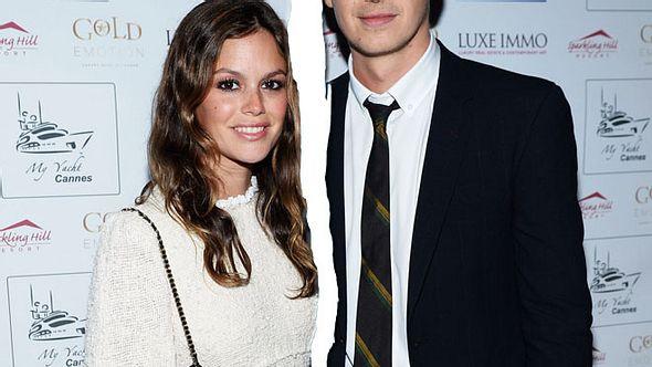 Rachel Bilson und Hayden Christensen: Trennung nach 10 Jahren - Foto: Getty Images