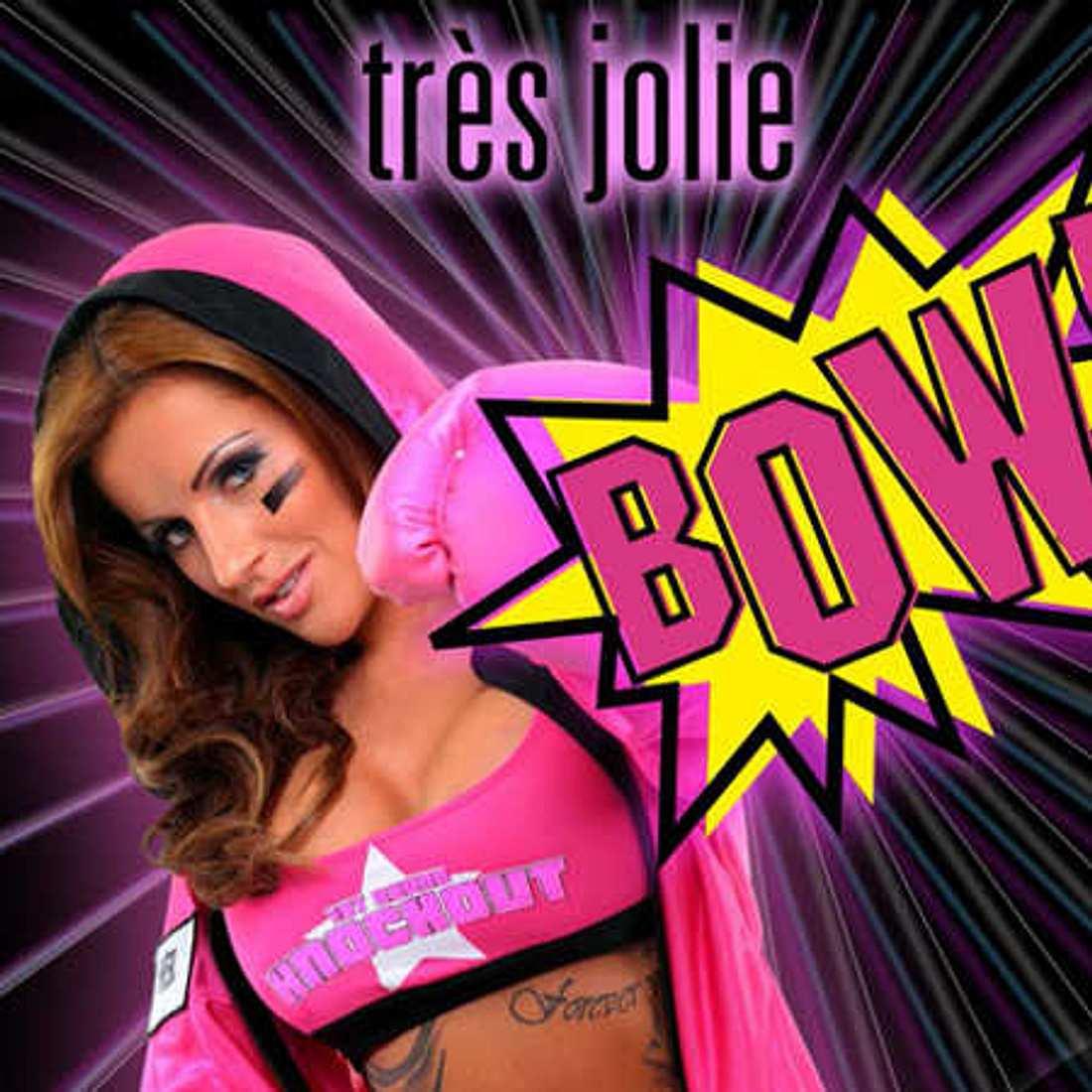 """JJ als """"Tres Jolie"""""""
