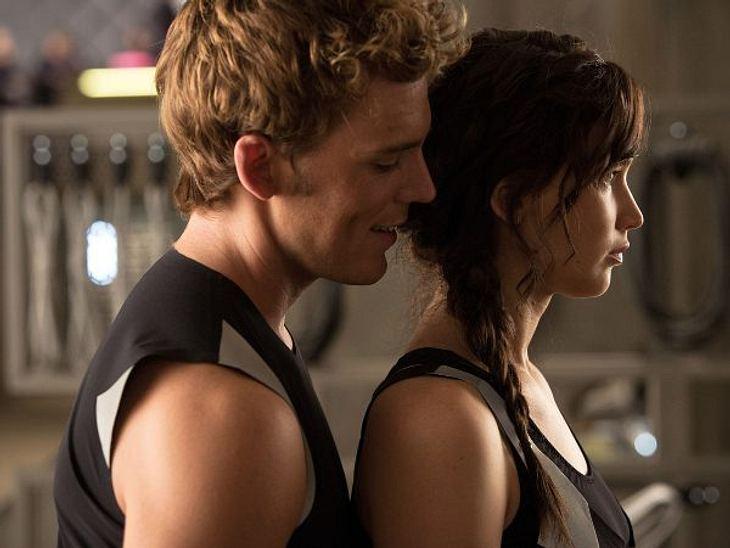 Finnick und Katniss - was läuft da?