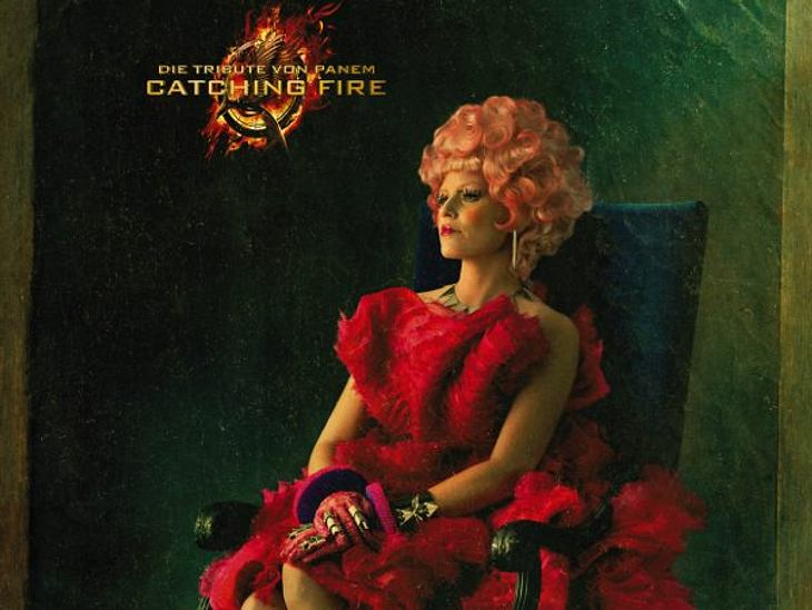 """""""Die Tribute von Panem - Catching Fire"""": Die ersten Szenen aus dem Film"""