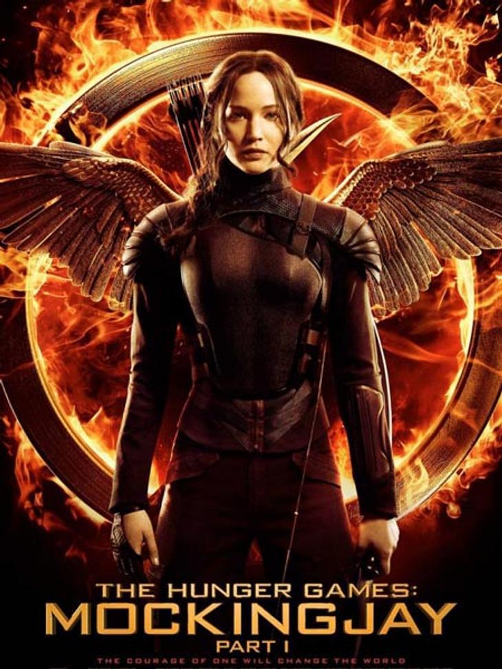 """Eine Fortsetzung von """"The Hunger Games"""" wird diskutiert."""