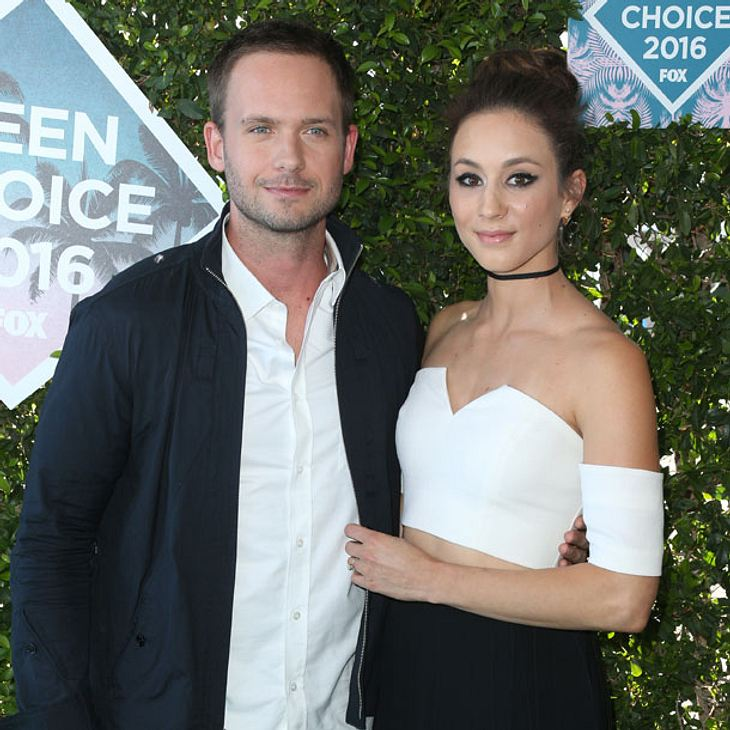 """Pretty Little Liars""-Star Troian Bellisario hat geheiratet"