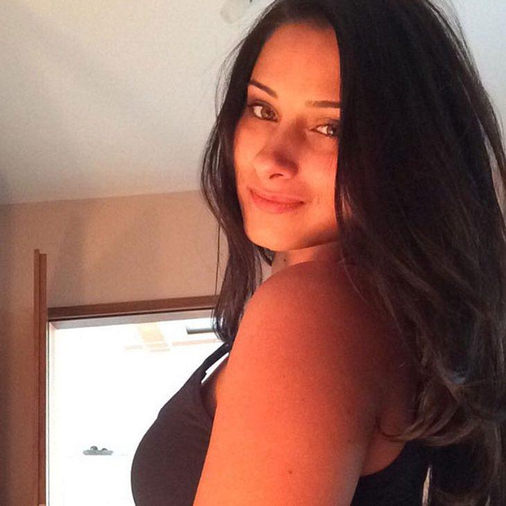 Sharon Trovato: Exklusive Einblicke aus ihrem Musikvideo!