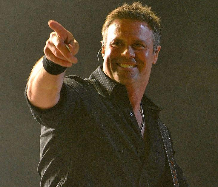 Country-Sänger Troy Gentry ist gestorben