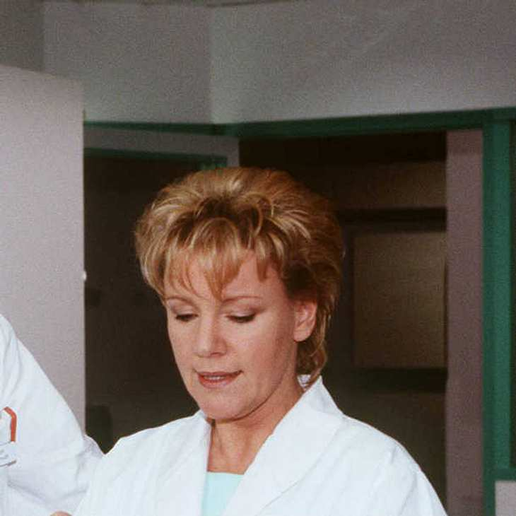 Nikola & Co.: So krass haben sich unsere liebsten TV-Krankenschwestern verändert!