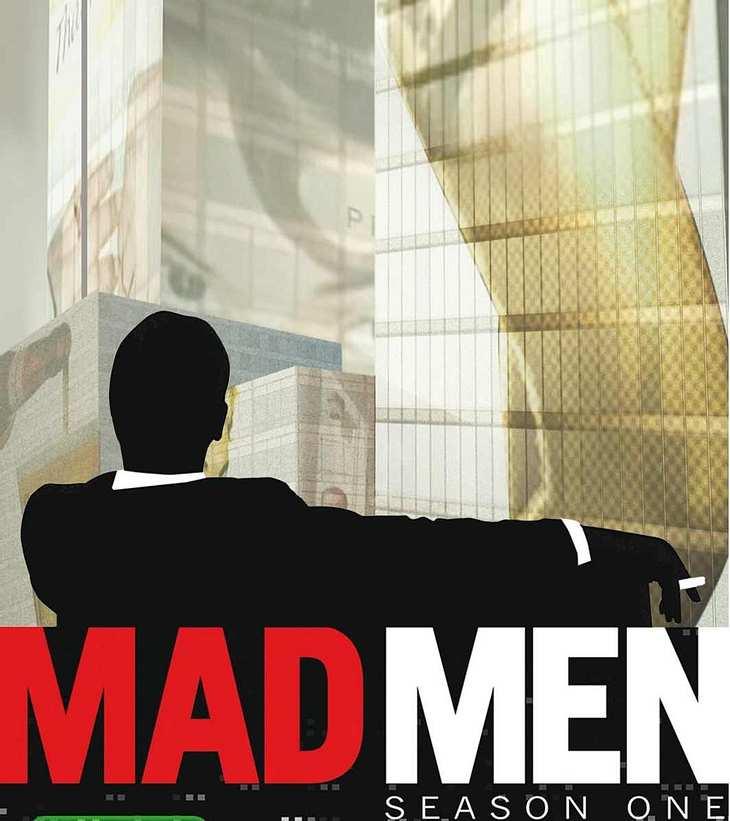 """Die besten TV-Serien""""Mad Men""""Mad Men liefert uns eine kleine Zeitreise in das New York der sechziger Jahre. Wir begleiten Don Darper bei seiner Arbeit in einer Werbeagentur und in seinem Privatleben. Die Sendung verbucht regelmäßi"""