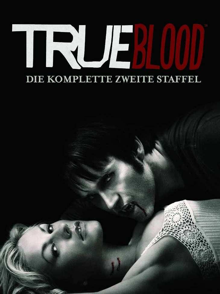 """Die besten TV-Serien""""True Blood""""""""True Blood"""" heißt das Kunstblut, das die Vampire in Bon Temps, einer fiktiven Stadt in Louisiana, trinken. Im Zentrum, einer der besten Vampir-TV-Serien überhaupt, steht die Kellnerin Soo"""