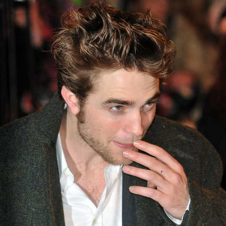 Vampir Edward als Mädchen?