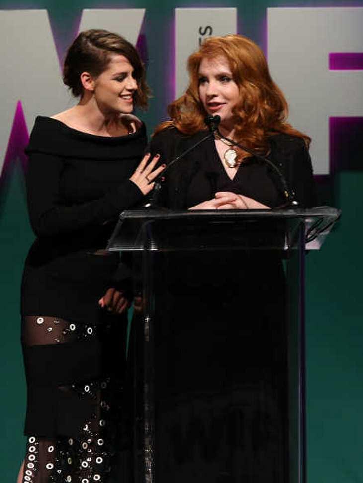Twilight-Reuinion: Kristen Stewart und Stephenie Meyer wieder vereint!