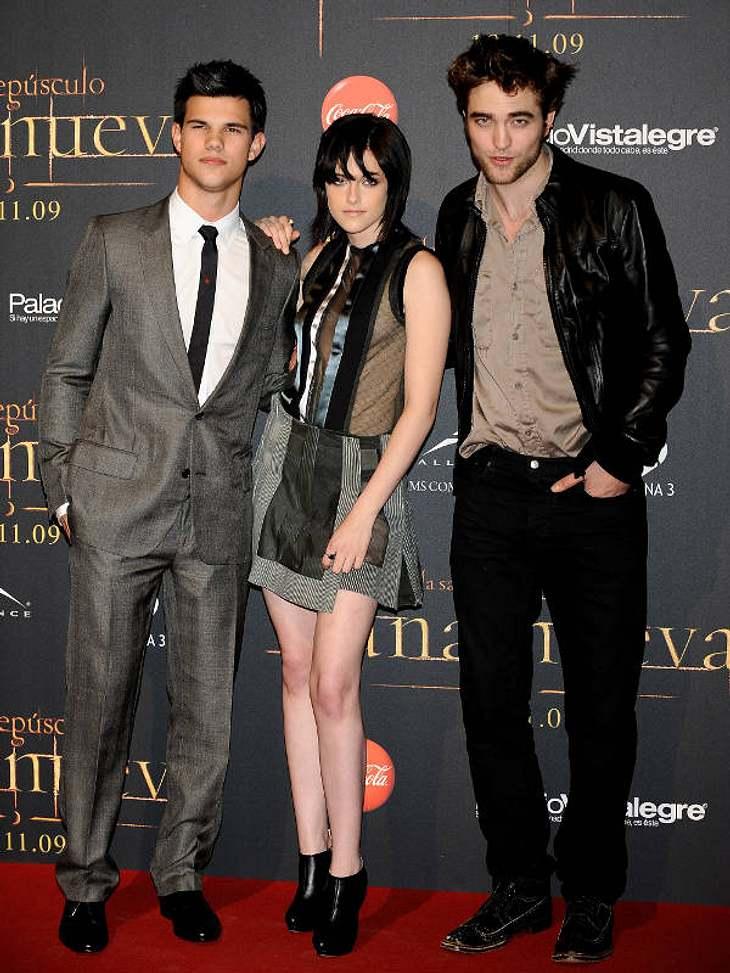 undefined Die Twilight-Stars
