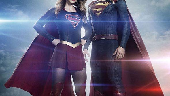 Tyler Hochlin aus Eine himmlische Familie wird der neue Superman