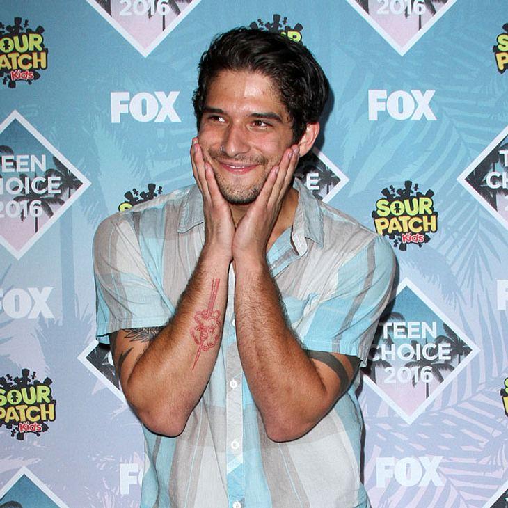 """Tyler Posey möchte """"Teen Wolf"""" zurück"""