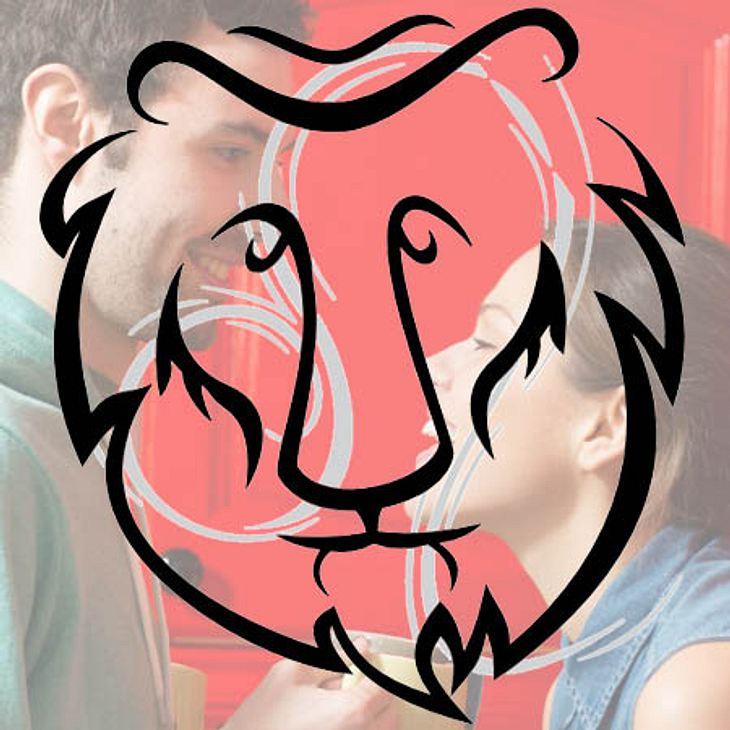 Typologie: Wie viel reden Löwen?,Löwe: Er hält gerne Ansprachen, die möglichst von vielen gehört, bewundert und beklatscht werden. Der Löwe ist der ideale Partyredner, der gerne im Mittelpunkt steht und seine Pointen loslässt. Egal, ob die
