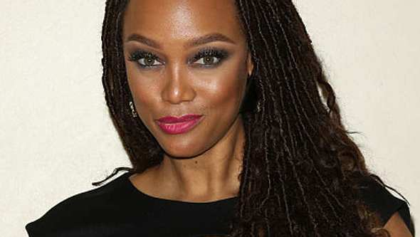 Tyra Banks Baby York  - Foto: Gettyimages