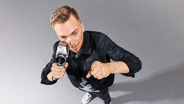 Udo Bönstrup wiki - Foto: SAT.1/Marc Rehbeck