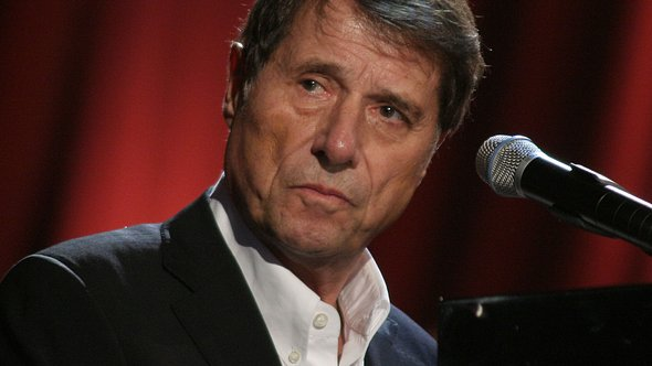 So hatte Udo Jürgens sich das nicht vorgestellt - Foto: GettyImages