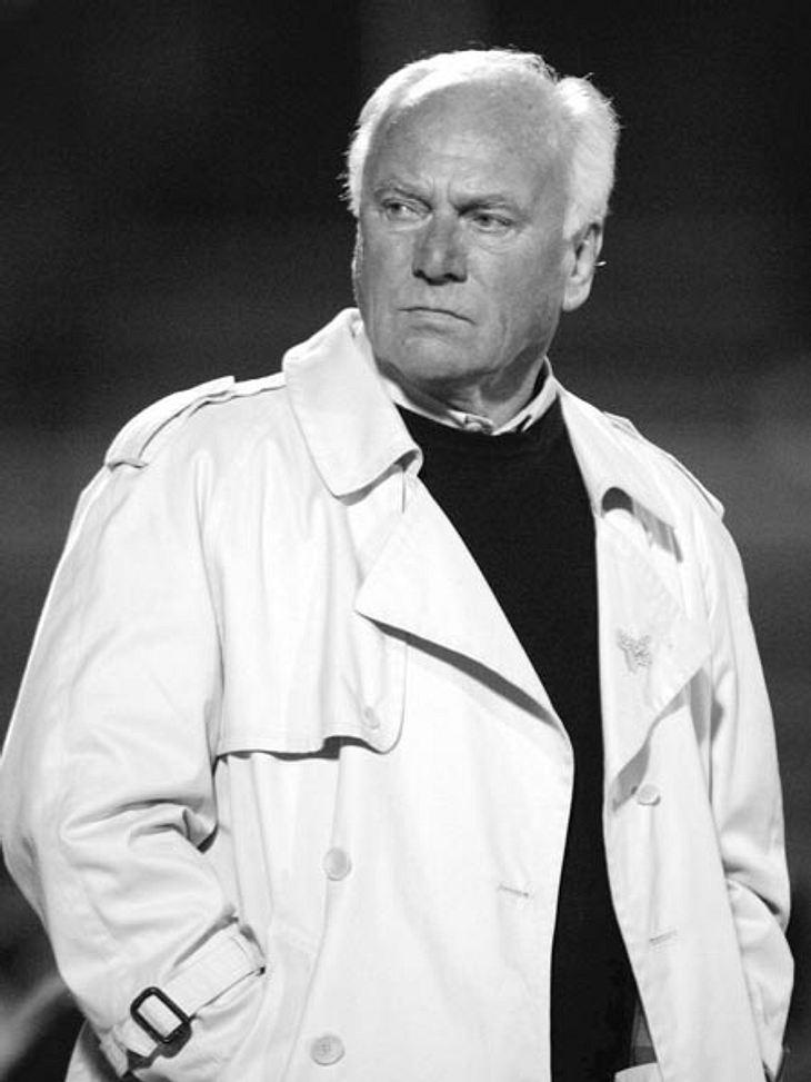 Udo Lattek: Die Fußballlegende stirbt im Alter von 80 Jahren