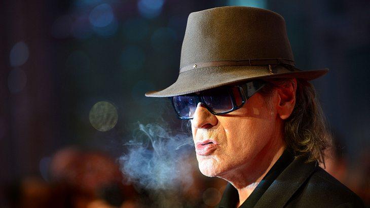 Udo Lindenberg: Todes-Drama um den Rockmusiker