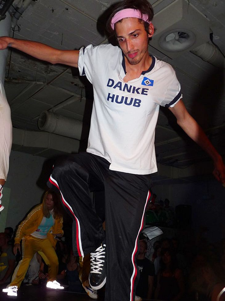 Ugly-Dance-Contest 2010