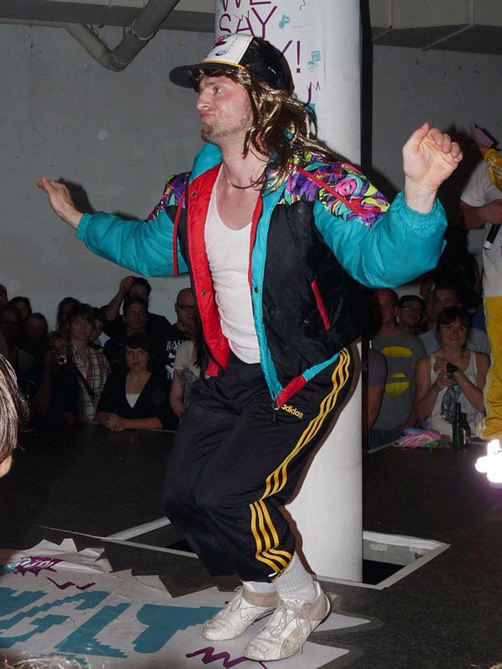 Ugly-Dance-Contest 2010Die Neukirchen Allstars haben 2009 den Ugly-Dance-Contest gewonnen!