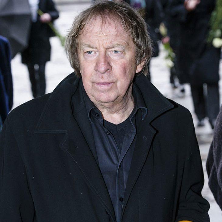 Schauspieler Ulrich Pleitgen ist tot!