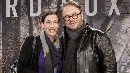 Ulrike Frank: Traurige Baby-Beichte! - Foto: Getty Images