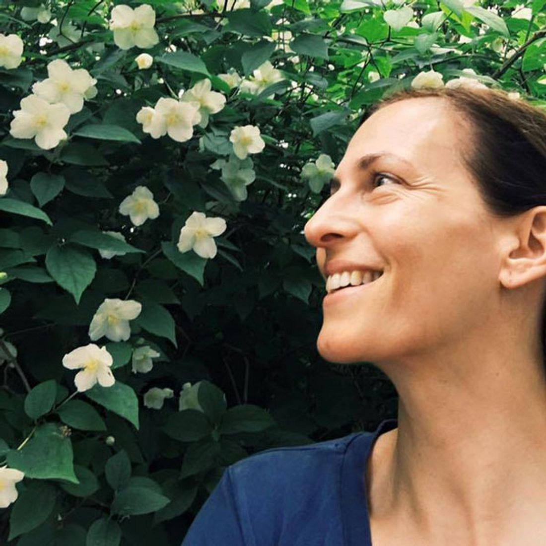 Ulrike Frank GZSZ Katrin ungeschminkt