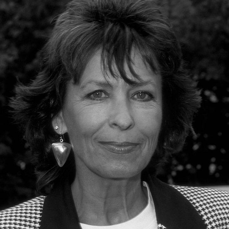 ZDF-Moderatorin Ulrike von Möllendorff tot