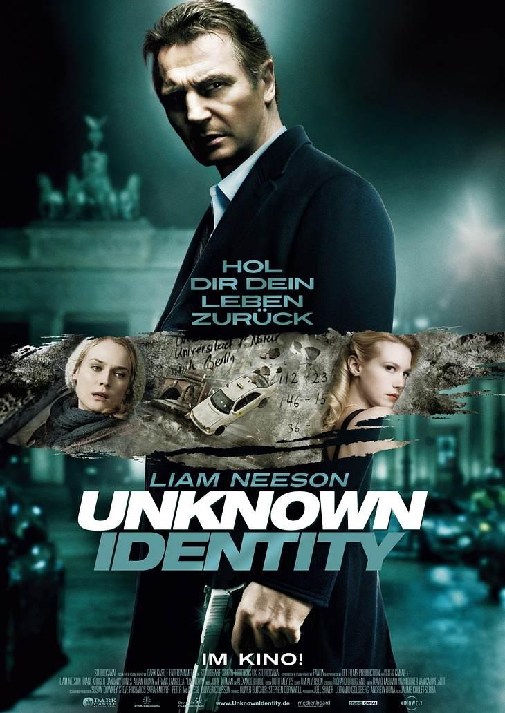 Unkown Identity