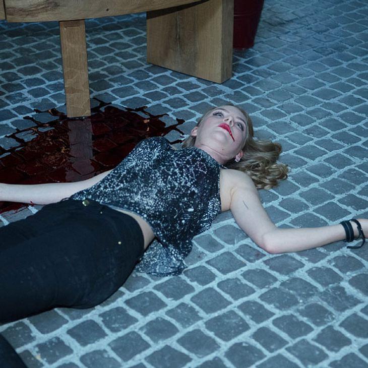 Unter Uns: Fiona stirbt den Serientod