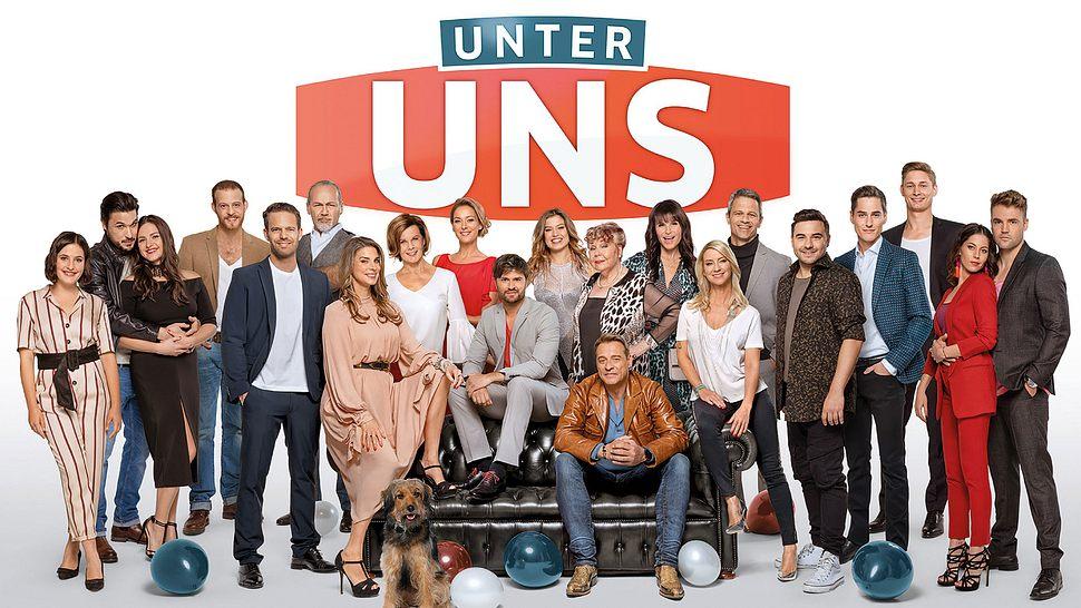Unter Uns - Foto: TVNOW / Bernd Jaworek