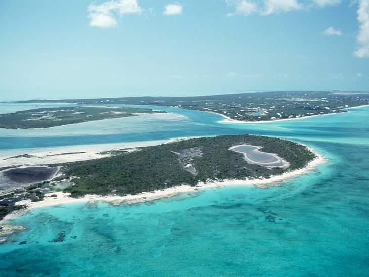 ,Urlaubsziele der StarsUrlaub mit dem normalen Volk? Gar nicht Promi-like! Gerade deshalb zieht es immer mehr VIPs für die Sommermonate auf die 430 km²-großen Turks- und Caicos-Inseln im atlantischen Ozean.