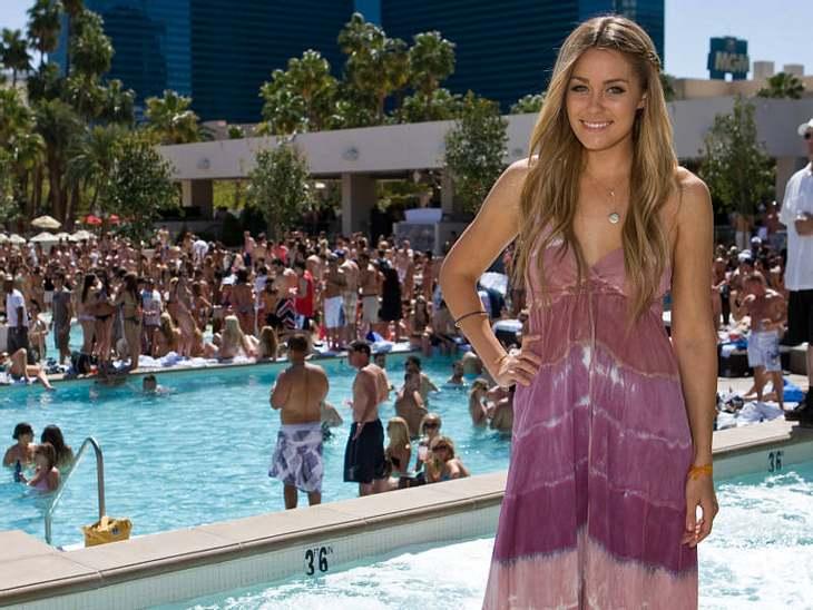 """,Urlaubsziele der StarsBereits in der MTV-Serie reiste die """"The Hills""""-Clique immer wieder ins mexikanische Urlaubsparadies - zum feiern, streiten und versöhnen!"""