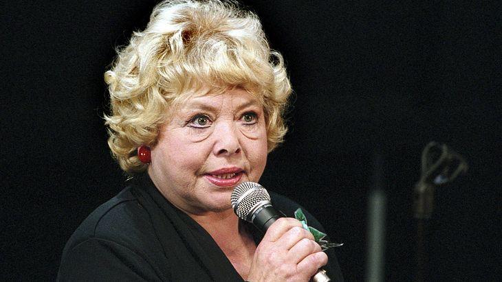 Löwenzahn-Star Ursula Staack: Schock-Diagnose!