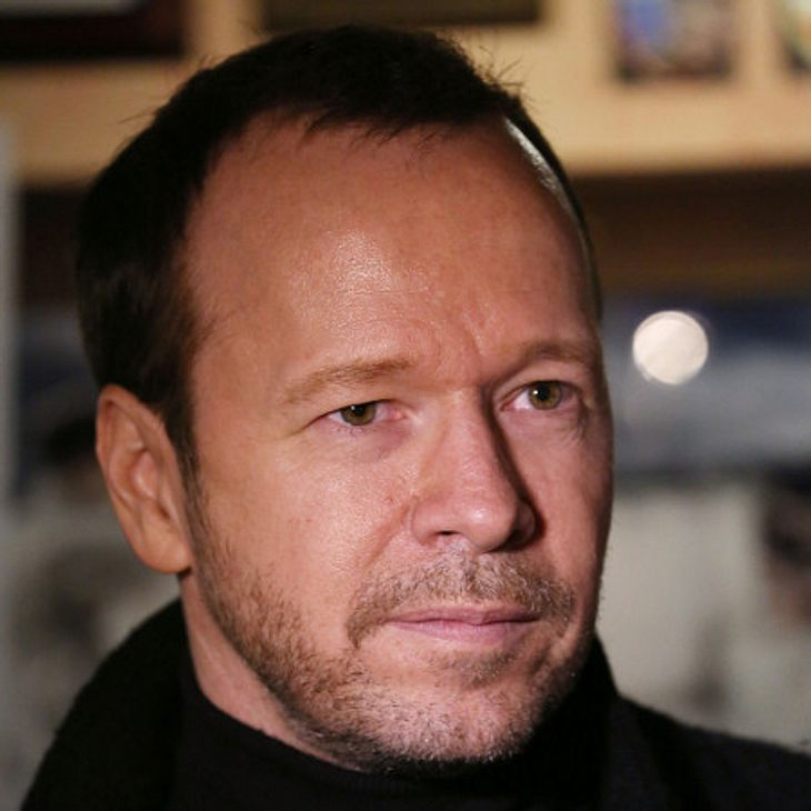Produzent Donnie Wahlberg trauert um den Reality TV-Star Pat Rogers