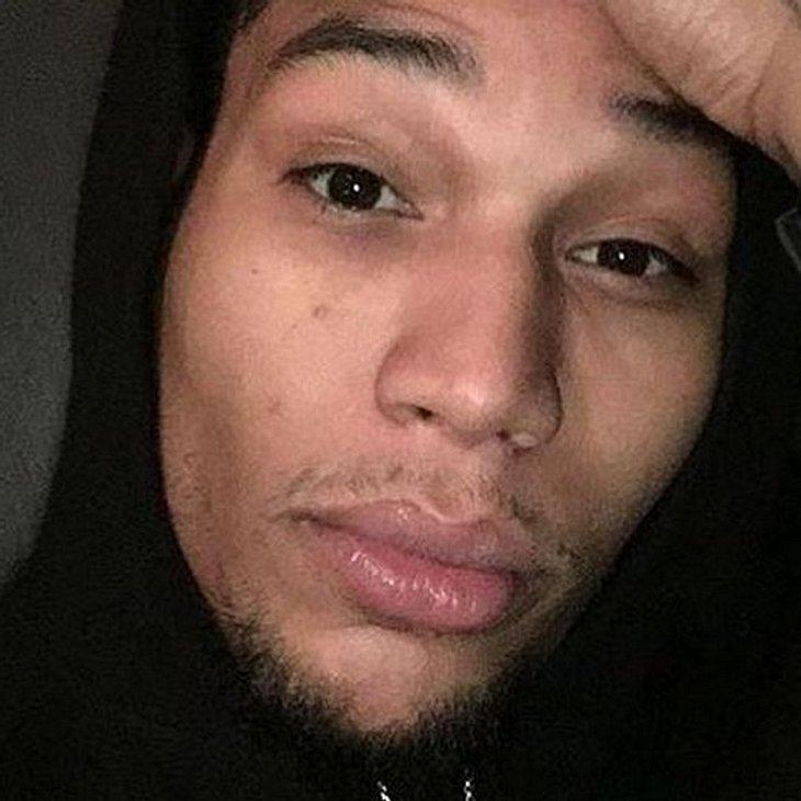 Er war erst 30: Rapper vor Pizzeria erschossen!