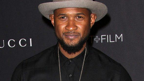 Usher - Foto: wenn