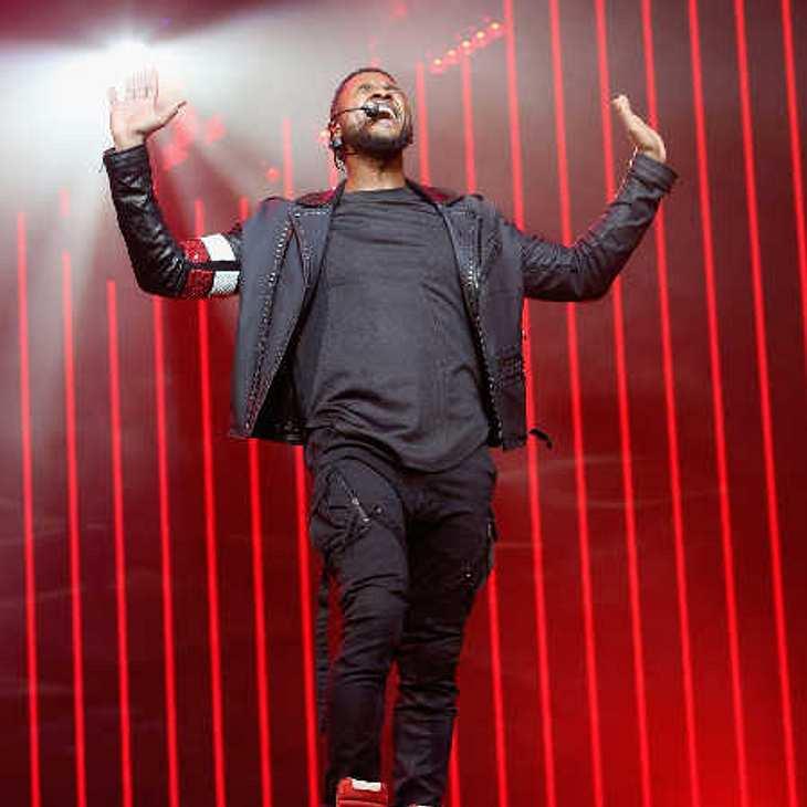 Usher wurde Sex-Tape geklaut!