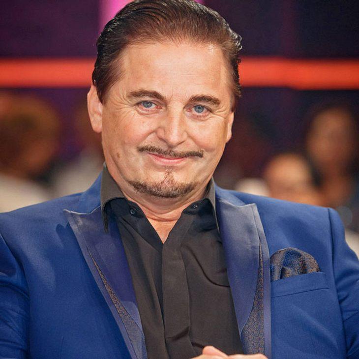 """""""Zwischen Tüll und Tränen""""-Star Uwe Herrmann: Traurige Liebes-Beichte!"""