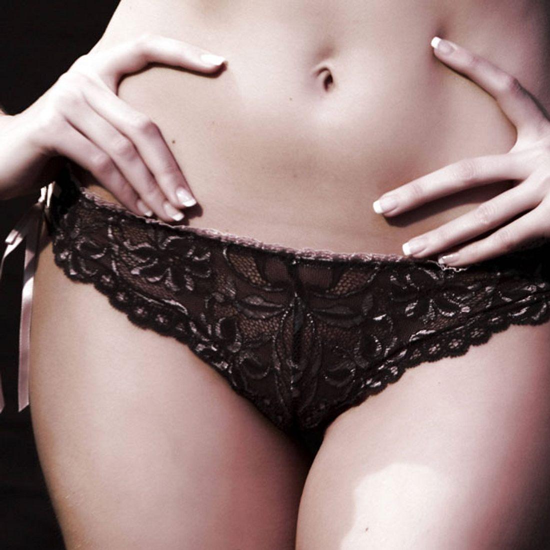 Fragwürdiges Beauty-Ritual: Apfelessig soll die VAGINA straffen