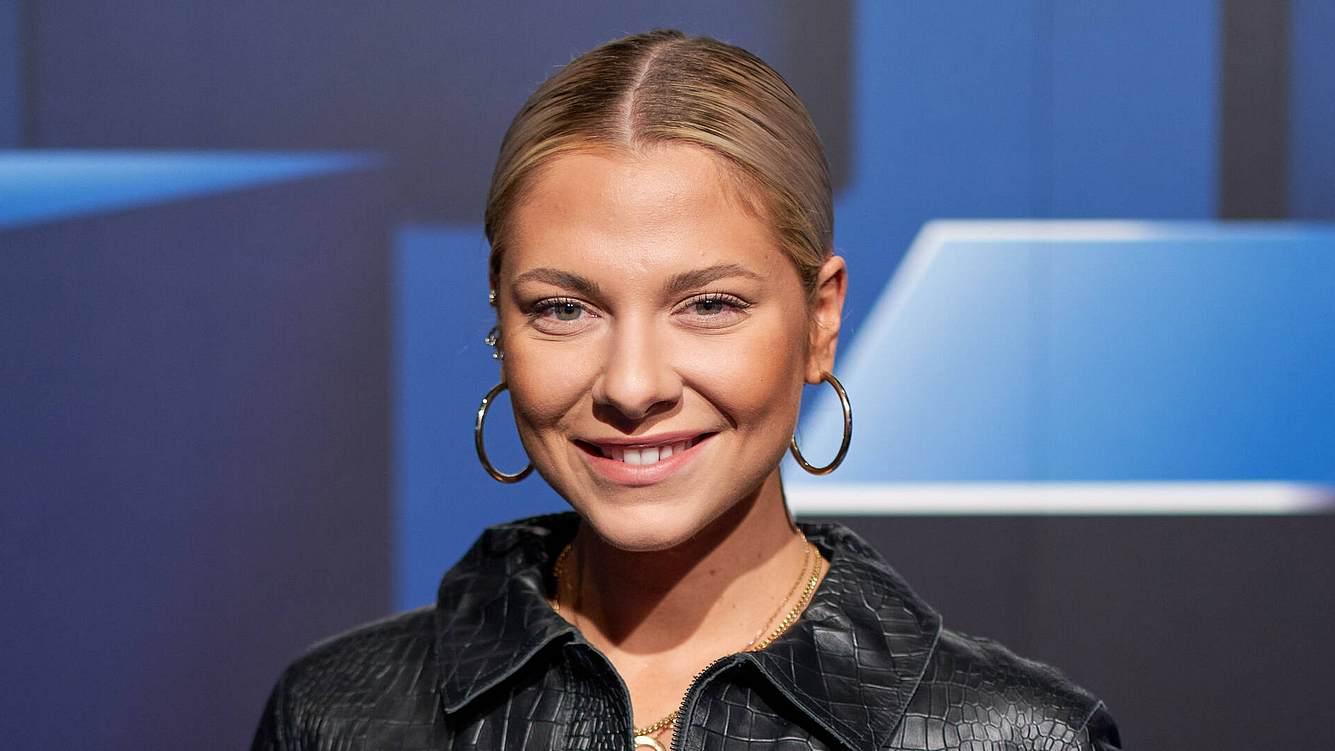 Valentina Pahde