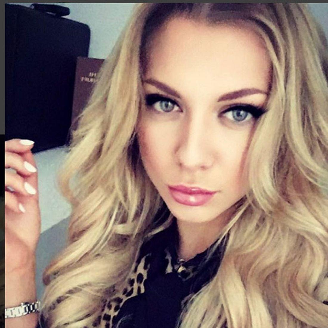 Valentina Pahde: Mit diesem Foto schockt sie ihre Fans!