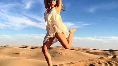 Valentina Pahde sexy - Foto: Facebook