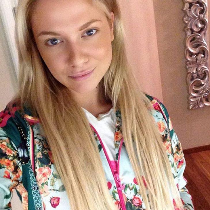 Hat sich Valentina Pahde mit Raùl Richter verlobt?