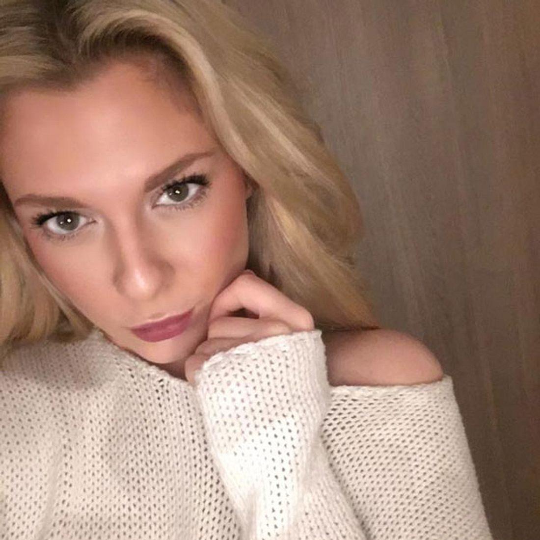 Valentina Pahde - Verlobungsring