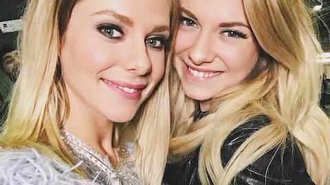 Valentina und Cheyenne Pahde - Foto: Instagram/ Valentina Pahde