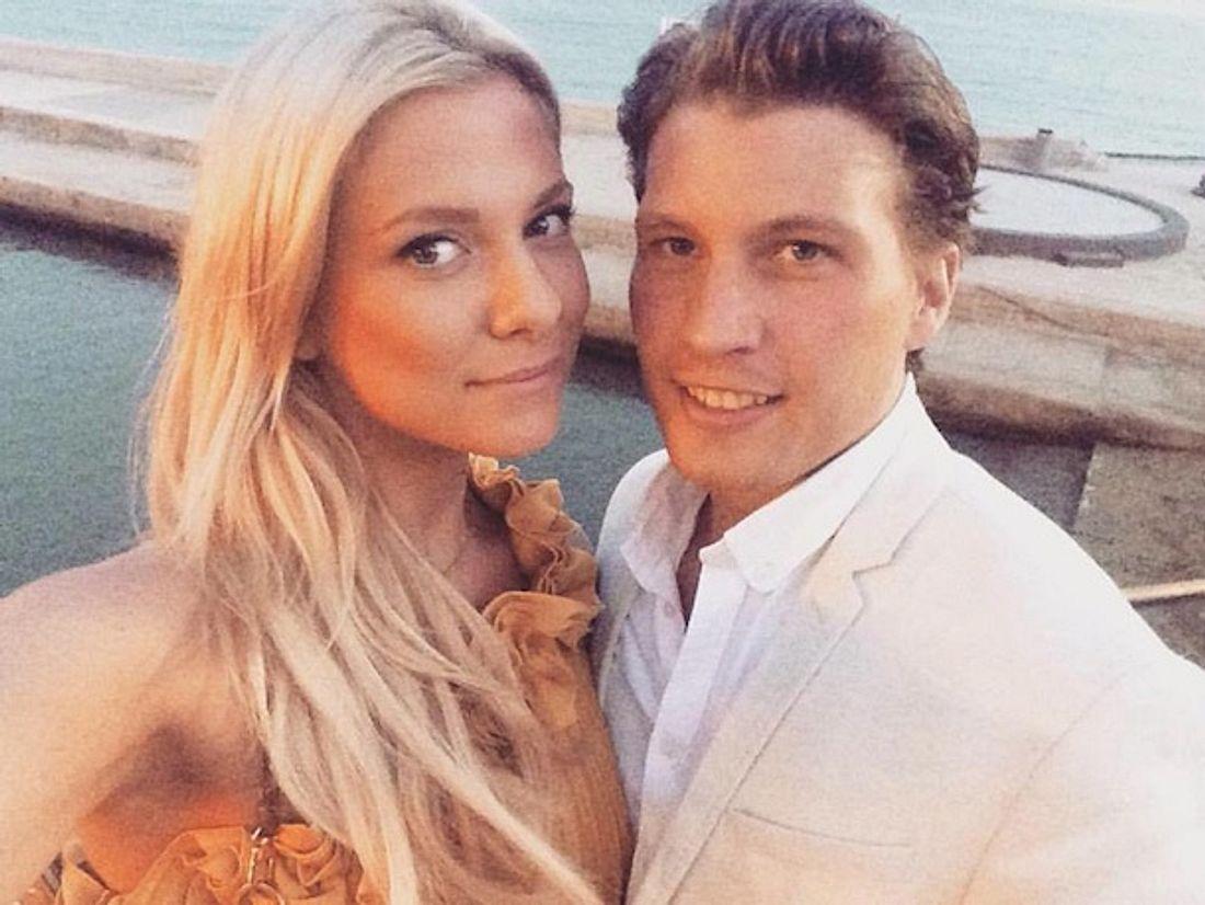 Valentina Pahde & Raul Richter: Sie sorgen für Hochzeits-Spekulationen