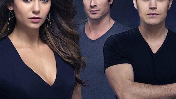 Offizielles Serien-Aus! Vampire Diaries endet mit 8. Staffel