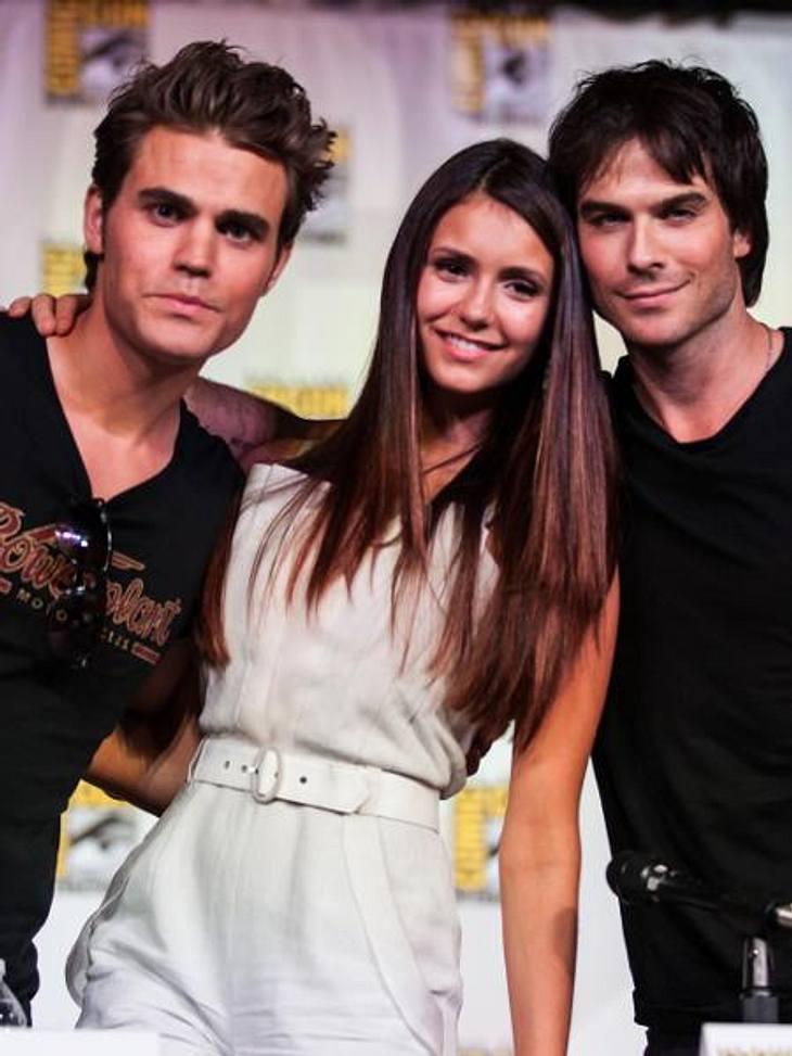 """Das Ende von """"Vampire Diaries"""" steht schon fest"""