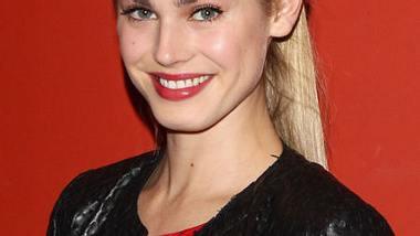 """""""Alice""""-Model Vanessa Hessler wurde gefeuert. - Foto: Getty Images"""
